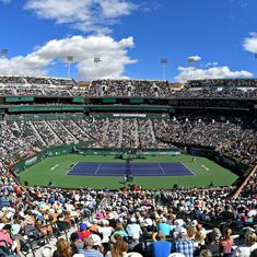 Tennis: ATP announces reshaped calendar for first quarter of 2021, Indian Wells on hold