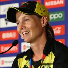 Meg Lanning confident Australia can prepare in a short amount of time for 2021 ODI World Cup