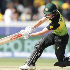 Player of T20 World Cup, Beth Mooney displaces Shafali Verma as world No 1 in latest ICC rankings