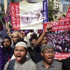 Analysis: Has coronavirus given Dhaka an excuse to avoid the embarrassment of anti-Modi protests?
