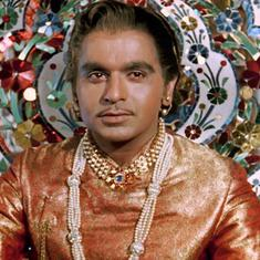 Being rather than doing: Why Dilip Kumar is one of the greatest actors in Indian cinema