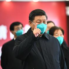 China was open and transparent in handling coronavirus, passed historic test: Xi Jinping