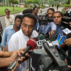 The big news: Kamal Nath confident of proving majority amid MP crisis, and nine other top stories