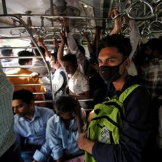 Indian cities may not be ready for Uber's public transport feature