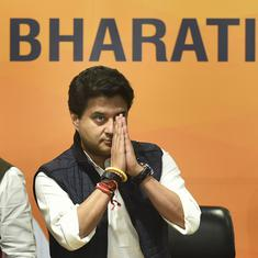 MP: Land forgery case against Jyotiraditya Scindia, his family, reopened a day after he joins BJP