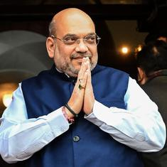 India-China standoff: 'Pain of losing soldiers cannot be put in words,' says Amit Shah