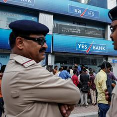 Yes Bank crisis: Centre says restrictions on withdrawals will be removed in three working days