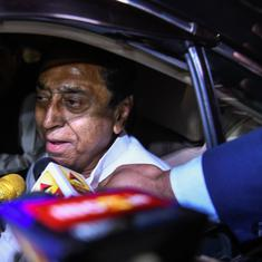 Forgot BJP bye-poll candidate's name, wasn't trying to insult, claims Kamal Nath after criticism