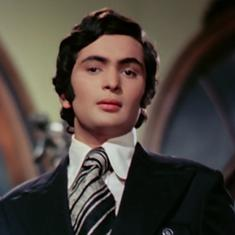 Life itself: Rishi Kapoor (1952-2020) embodied romance and an irrepressible spirit