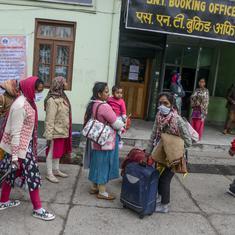 Coronavirus: Sikkim, Nagaland and Arunachal Pradesh ban entry of domestic tourists