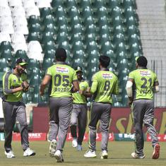 Coronavirus: Pakistan Cricket Board unsure of staging four remaining matches of PSL, says report