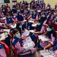 SSC exams cancelled in Andhra Pradesh; all students declared pass