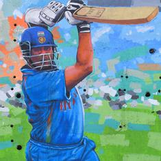 A game of memories: We'll always have Sachin