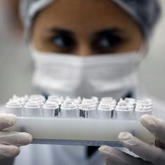 Coronavirus: 18 testing kits approved for sale in India. Experts raise concerns