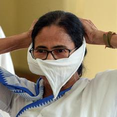 Coronavirus: Mamata Banerjee announces free vaccines for all in Bengal, BJP calls it 'bogus claim'
