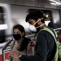 Coronavirus Unlock 4.0: Metro services to restart from September 7 in graded manner