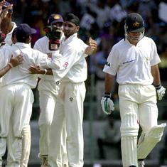 Pause, rewind, play: When Harbhajan's brilliance sealed a historic Test series win against Australia