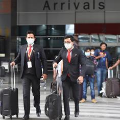 Coronavirus: Ensure passengers are on alternate seats during flights, DGCA tells airlines