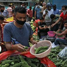 Wholesale price inflation contracts for third straight month in June by 1.81%