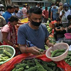 Podcast: How did Covid-19 break down India's food supply chain – and how can it be fixed?
