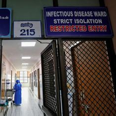 Coronavirus: World Bank approves $1 billion emergency financing for India