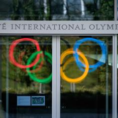 Coronavirus: IOC under pressure to hasten 2020 Olympics decision as calls for postponement grow