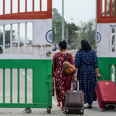 Coronavirus: Kashmiri students stranded in Bangladesh as India seals borders