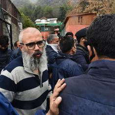 J&K: Omar Abdullah released, says he will talk about politics later as Covid-19 is first priority