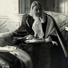 Coronavirus: Florence Nightingale's advice on hand washing from 19th century is relevant even today