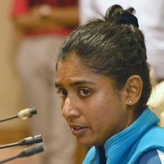 BCCI should start a women's IPL by next year, even if on a slightly smaller scale: Mithali Raj