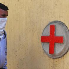 Coronavirus: Chhattisgarh government takes over control of private hospital in Raipur