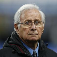 Football: France's Euro 84-winning coach Michel Hidalgo dies at 87