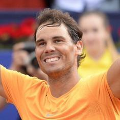 Spanish sporting icons Rafael Nadal, Pau Gasol launch fundraiser to help country fight coronavirus