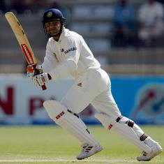 Data check: When Virender Sehwag's first triple-century got India entry into an elite club