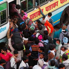India's seasonal migrants have been invisible for too long. This crisis should be a wake-up call