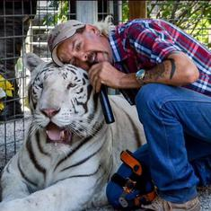 Watch: 'Tiger King' Joe Exotic's bizarre life is stranger than fiction