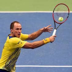 Situation in tennis is worrying, lower ranked pros hit hard by Covid-19: ATP council member Soares