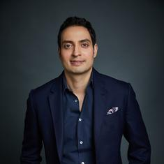 How Jason Kothari bought a superhero entertainment company when still in college