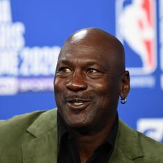 Basketball: Documentary on NBA legend Michael Jordan set for worldwide release on April 20