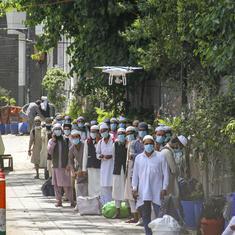 Delhi HC pulls up Centre for not responding to plea seeking reopening of Nizamuddin Markaz