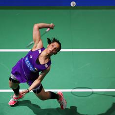Pause, rewind, play: How Saina became the first Indian female badminton star to be ranked world No 1