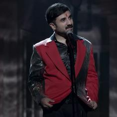 'Hasmukh': Vir Das is both comedian and killer in new Netflix series