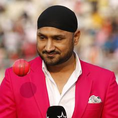 Still ready to take on the best young spinners in a battle of skills, says Harbhajan Singh