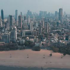Home theatre: Before that aerial video, these films captured Mumbai's love for movement and activity