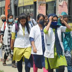 Assam: Nurses in Guwahati allegedly face racial slurs, called 'coronavirus'