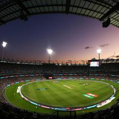 Cricket: No decision yet on men's T20 World Cup, ICC concerned by leak of confidential information