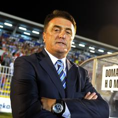 Football: Former Barcelona, Real Madrid coach Radomir Antic dies at 71