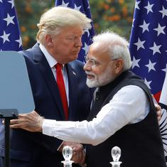 'So much for Namaste Trump': Suspension of H-1B visas provokes condemnation in US and India