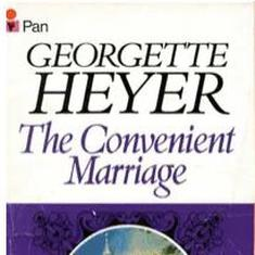 The Art of Solitude: Georgette Heyer's romance novels are both comfort reading and time travel