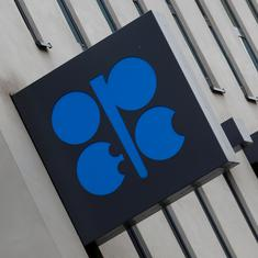 OPEC agreement to cut oil production hits roadblock as Mexico opts out